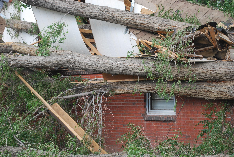 Wind Amp Storm Damage Repair Services In Cedar Rapids